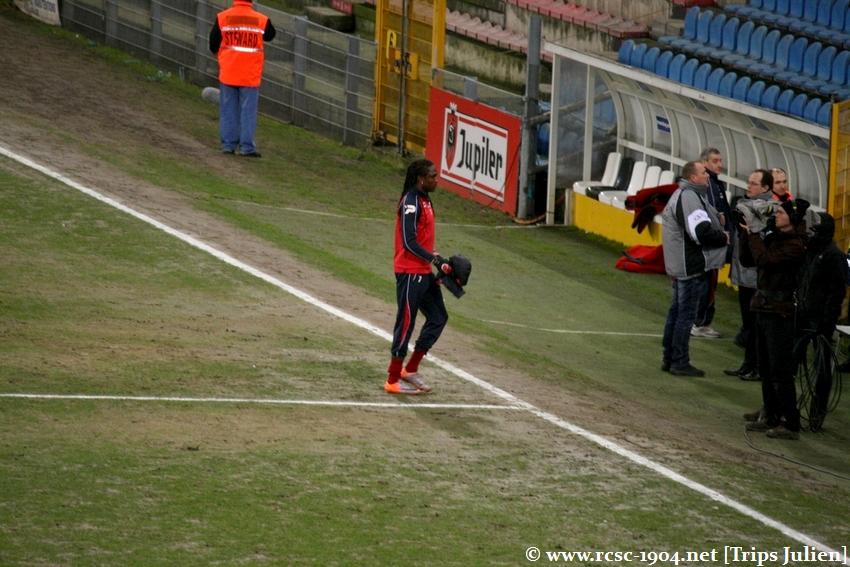 R.Charleroi.S.C - SV Zulte Waregem [Photos] [2-0] 1102060137201011247593736