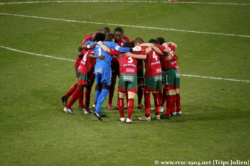 R.Charleroi.S.C - SV Zulte Waregem [Photos] [2-0] 1102060138511011247593743