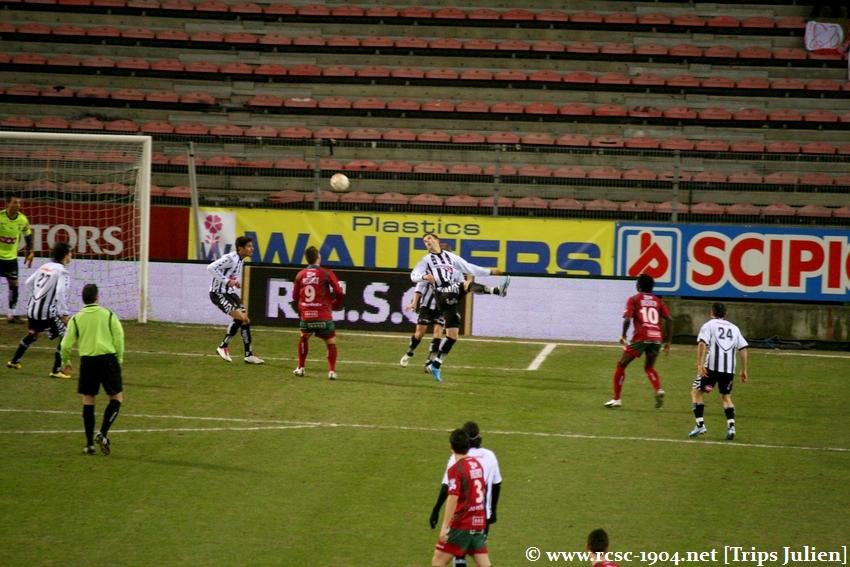 R.Charleroi.S.C - SV Zulte Waregem [Photos] [2-0] 1102060139371011247593746