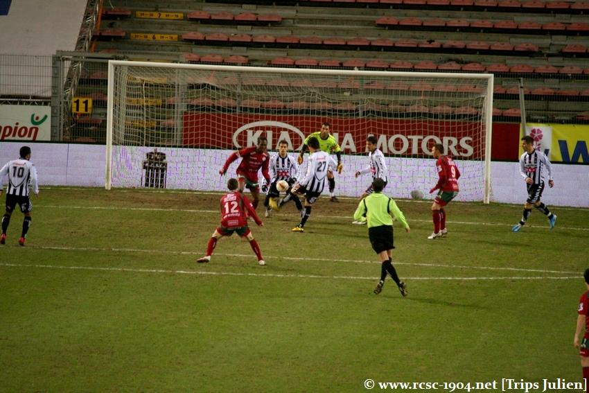 R.Charleroi.S.C - SV Zulte Waregem [Photos] [2-0] 1102060139541011247593747