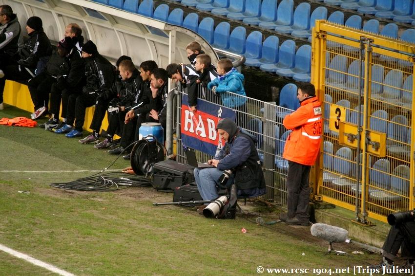 R.Charleroi.S.C - SV Zulte Waregem [Photos] [2-0] 1102060140261011247593750