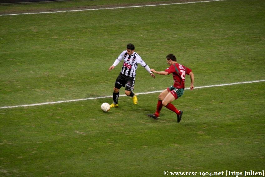 R.Charleroi.S.C - SV Zulte Waregem [Photos] [2-0] 1102060140401011247593751