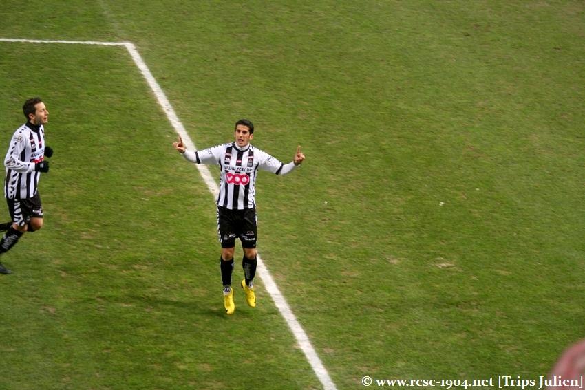 R.Charleroi.S.C - SV Zulte Waregem [Photos] [2-0] 1102060140551011247593752