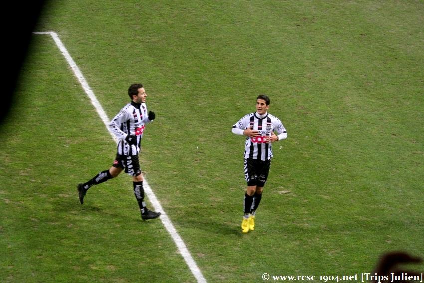 R.Charleroi.S.C - SV Zulte Waregem [Photos] [2-0] 1102060141111011247593753