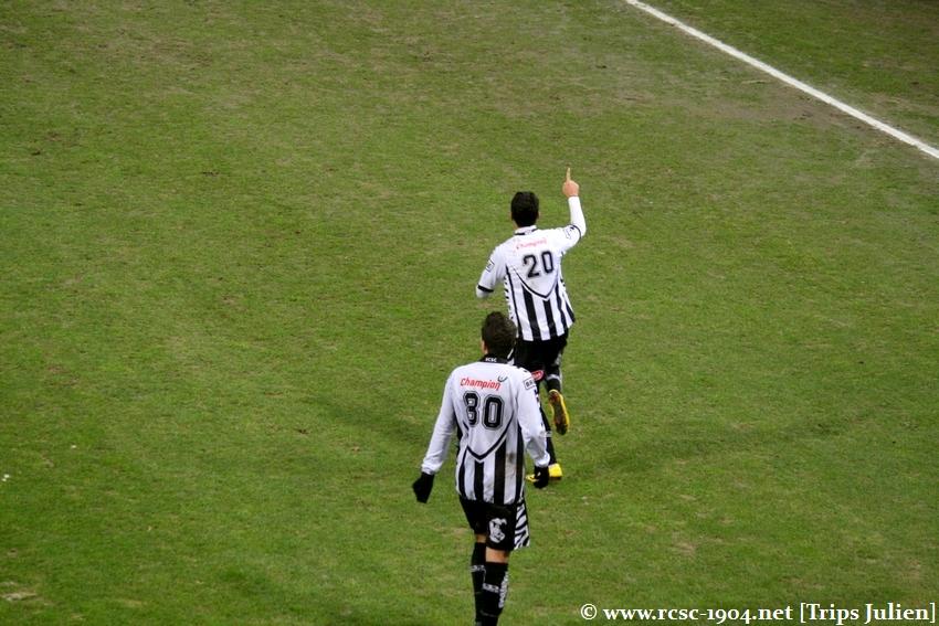 R.Charleroi.S.C - SV Zulte Waregem [Photos] [2-0] 1102060141261011247593755