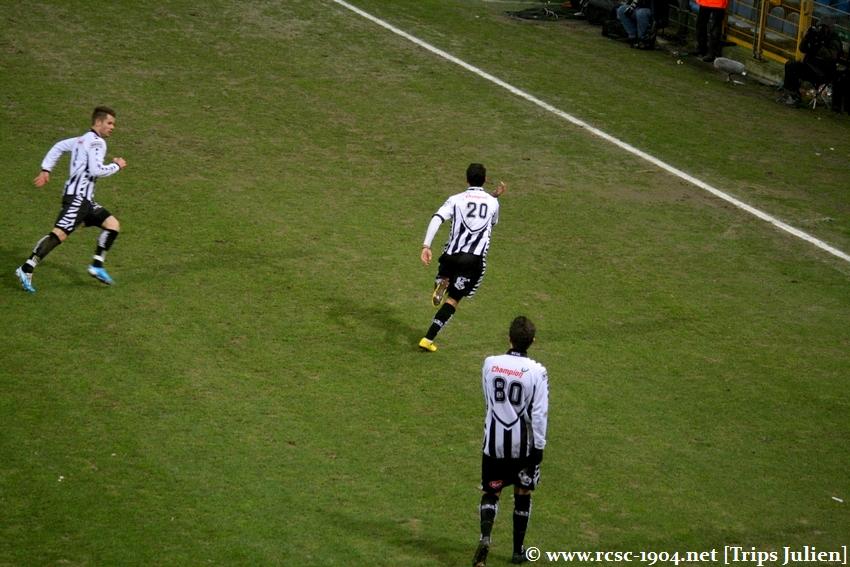 R.Charleroi.S.C - SV Zulte Waregem [Photos] [2-0] 1102060141421011247593757