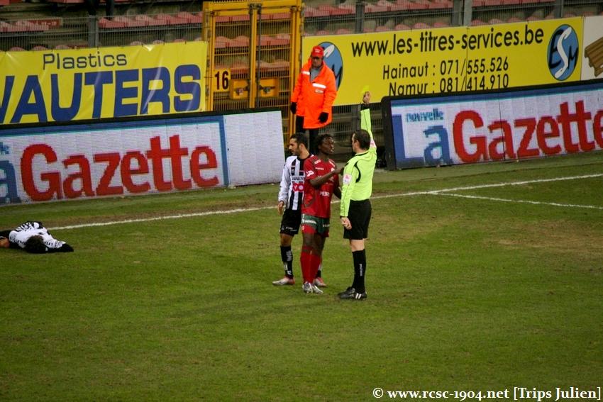 R.Charleroi.S.C - SV Zulte Waregem [Photos] [2-0] 1102060144091011247593758