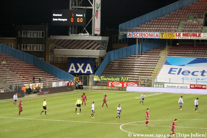 R.Charleroi.S.C - SV Zulte Waregem [Photos] [2-0] 1102060144241011247593759
