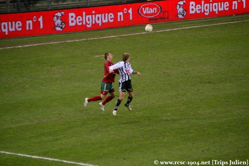 R.Charleroi.S.C - SV Zulte Waregem [Photos] [2-0] 1102060144581011247593763