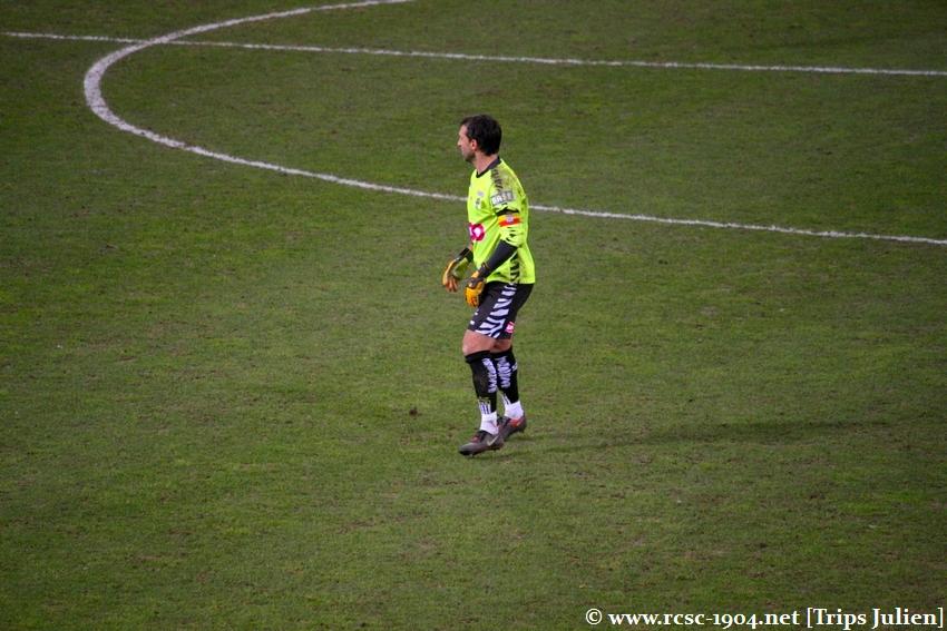 R.Charleroi.S.C - SV Zulte Waregem [Photos] [2-0] 1102060145151011247593764