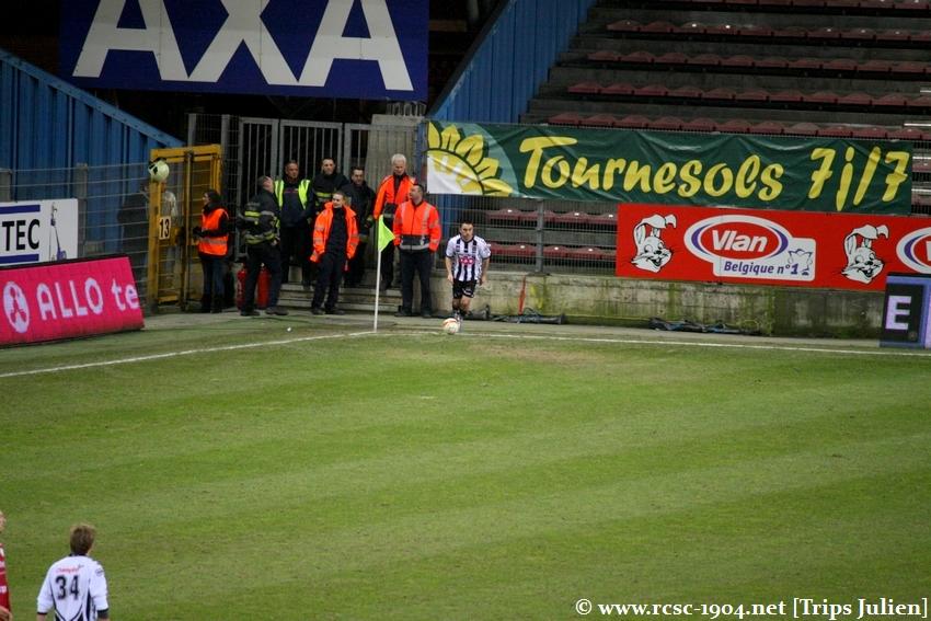 R.Charleroi.S.C - SV Zulte Waregem [Photos] [2-0] 1102060145311011247593765