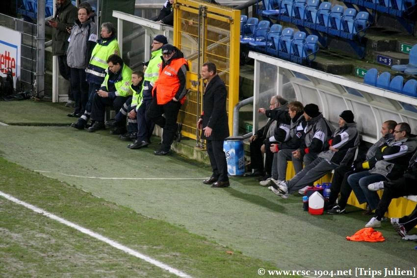 R.Charleroi.S.C - SV Zulte Waregem [Photos] [2-0] 1102060146021011247593767