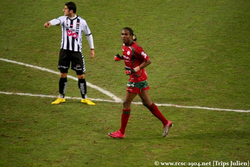 R.Charleroi.S.C - SV Zulte Waregem [Photos] [2-0] 1102060146171011247593768