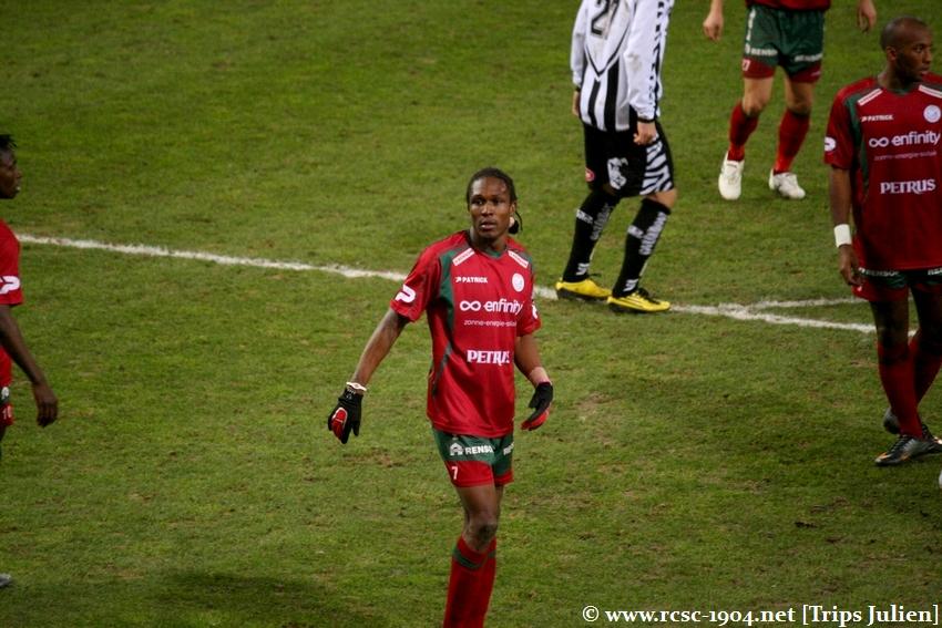 R.Charleroi.S.C - SV Zulte Waregem [Photos] [2-0] 1102060146321011247593769