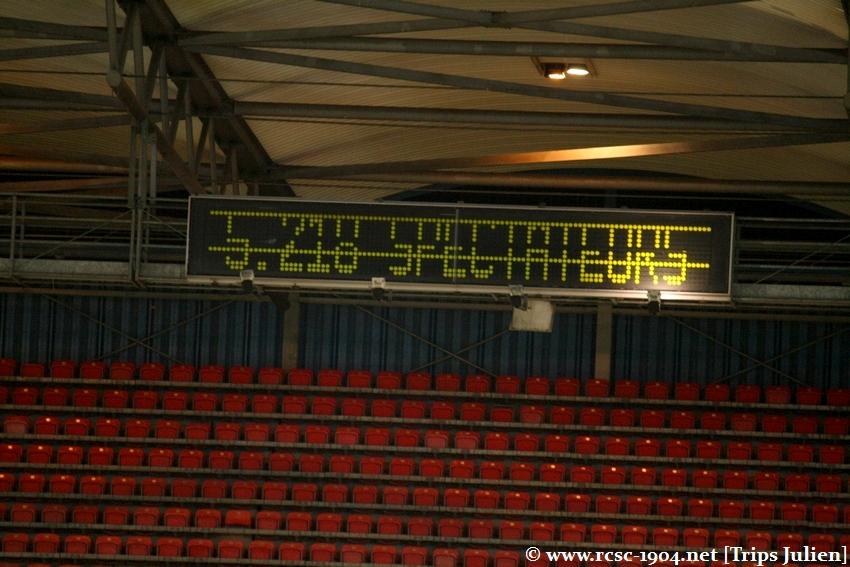 R.Charleroi.S.C - SV Zulte Waregem [Photos] [2-0] 1102060148241011247593778