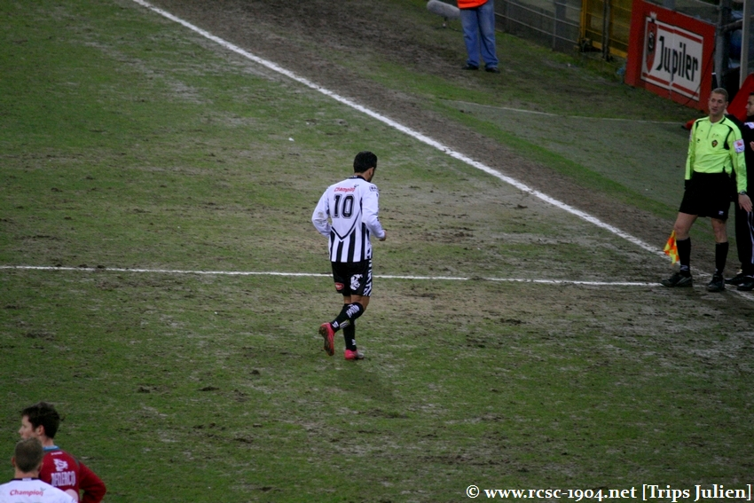 R.Charleroi.S.C - SV Zulte Waregem [Photos] [2-0] 1102060149391011247593783