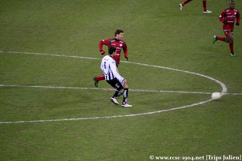 R.Charleroi.S.C - SV Zulte Waregem [Photos] [2-0] 1102060149541011247593784