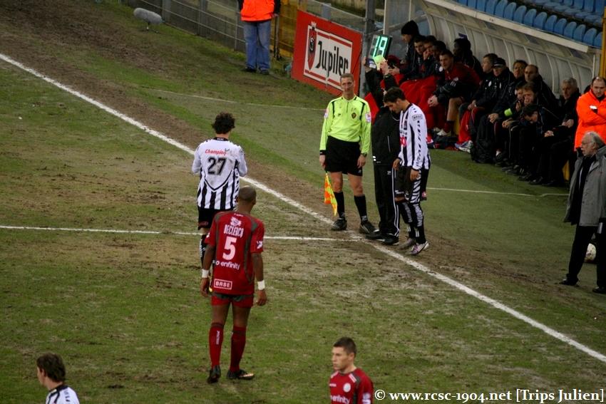 R.Charleroi.S.C - SV Zulte Waregem [Photos] [2-0] 1102060150251011247593786
