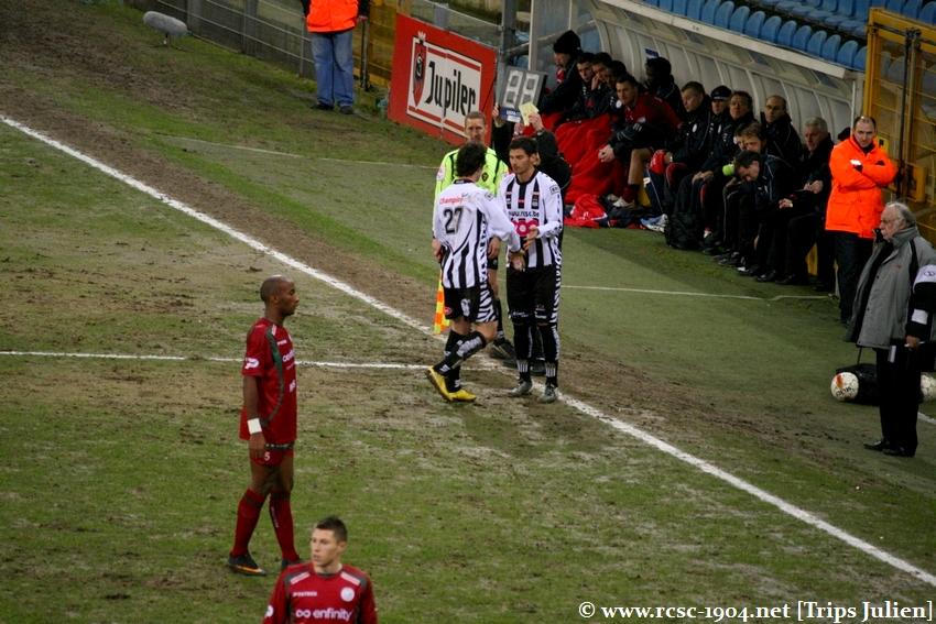 R.Charleroi.S.C - SV Zulte Waregem [Photos] [2-0] 1102060150411011247593787