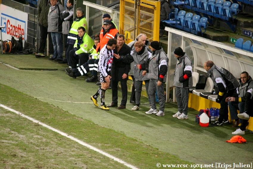 R.Charleroi.S.C - SV Zulte Waregem [Photos] [2-0] 1102060150581011247593788
