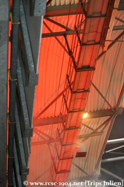 R.Charleroi.S.C - SV Zulte Waregem [Photos] [2-0] 1102060152121011247593795