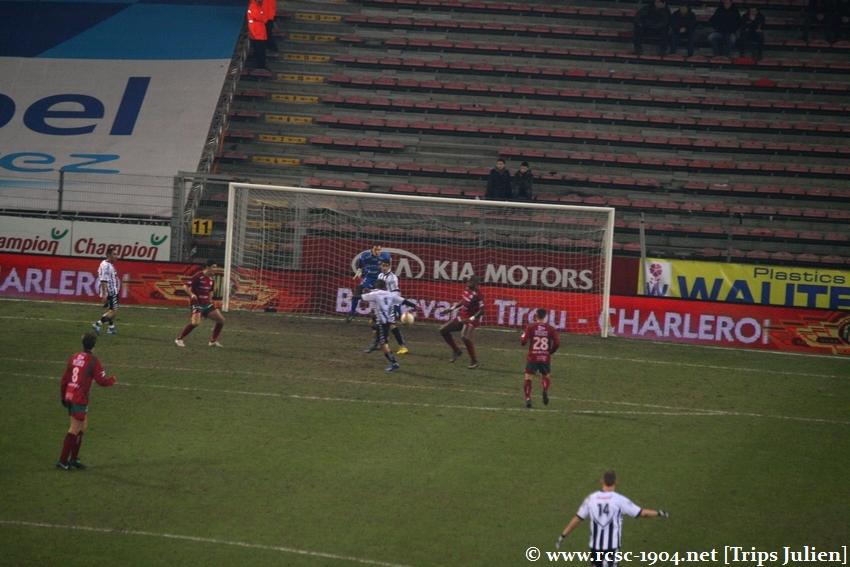 R.Charleroi.S.C - SV Zulte Waregem [Photos] [2-0] 1102060152331011247593796