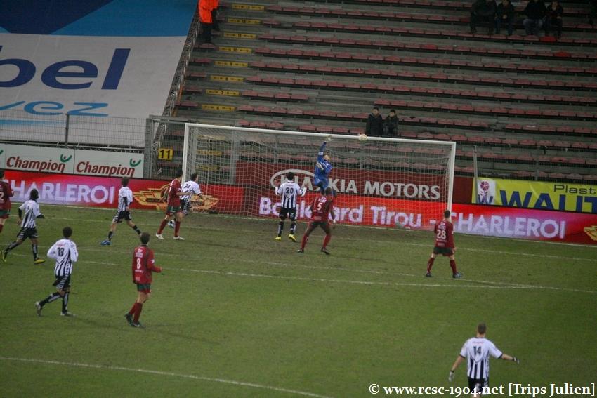 R.Charleroi.S.C - SV Zulte Waregem [Photos] [2-0] 1102060152491011247593797