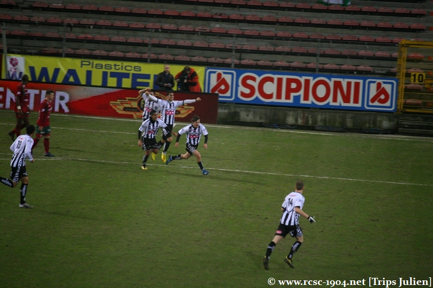 R.Charleroi.S.C - SV Zulte Waregem [Photos] [2-0] 1102060153261011247593800