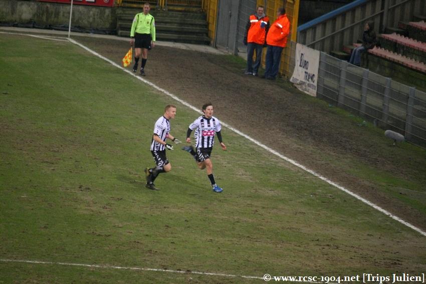 R.Charleroi.S.C - SV Zulte Waregem [Photos] [2-0] 1102060153411011247593801