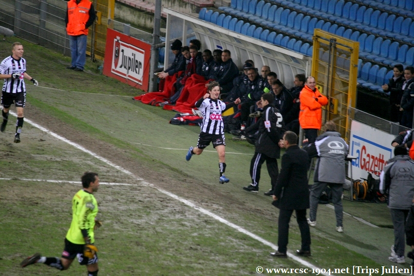 R.Charleroi.S.C - SV Zulte Waregem [Photos] [2-0] 1102060154121011247593804