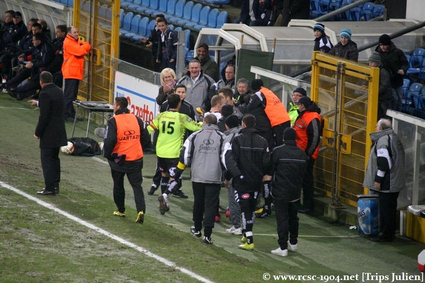 R.Charleroi.S.C - SV Zulte Waregem [Photos] [2-0] 1102060154281011247593805