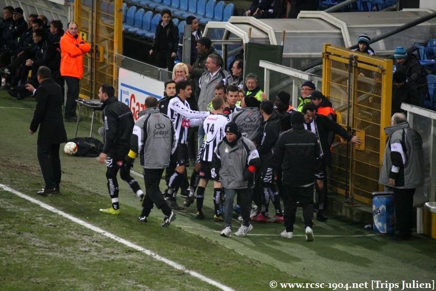R.Charleroi.S.C - SV Zulte Waregem [Photos] [2-0] 1102060159251011247593807