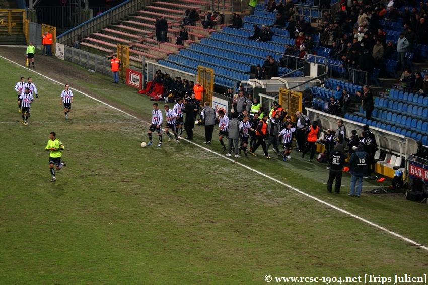 R.Charleroi.S.C - SV Zulte Waregem [Photos] [2-0] 1102060159431011247593808