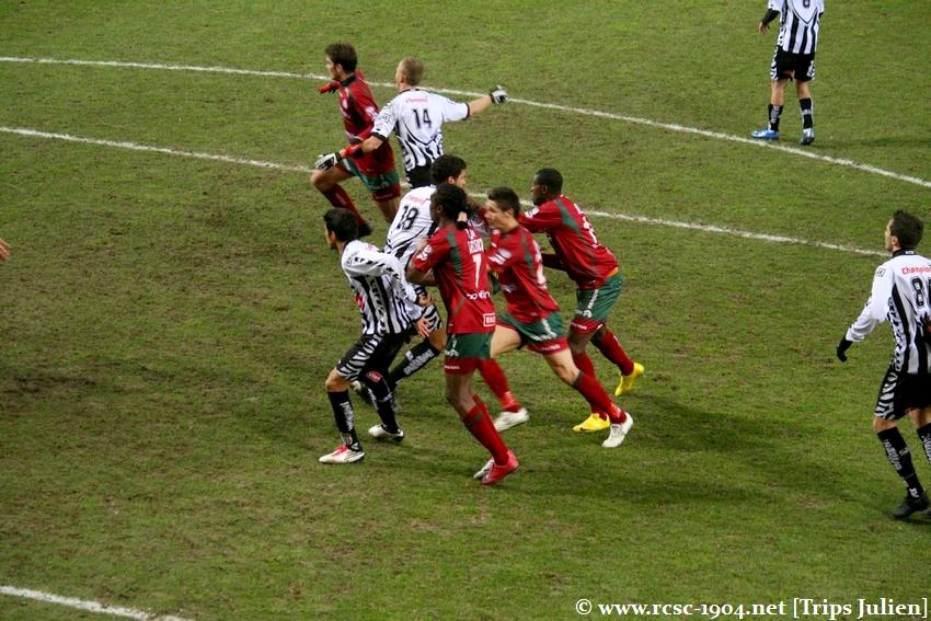 R.Charleroi.S.C - SV Zulte Waregem [Photos] [2-0] 1102060200491011247593812