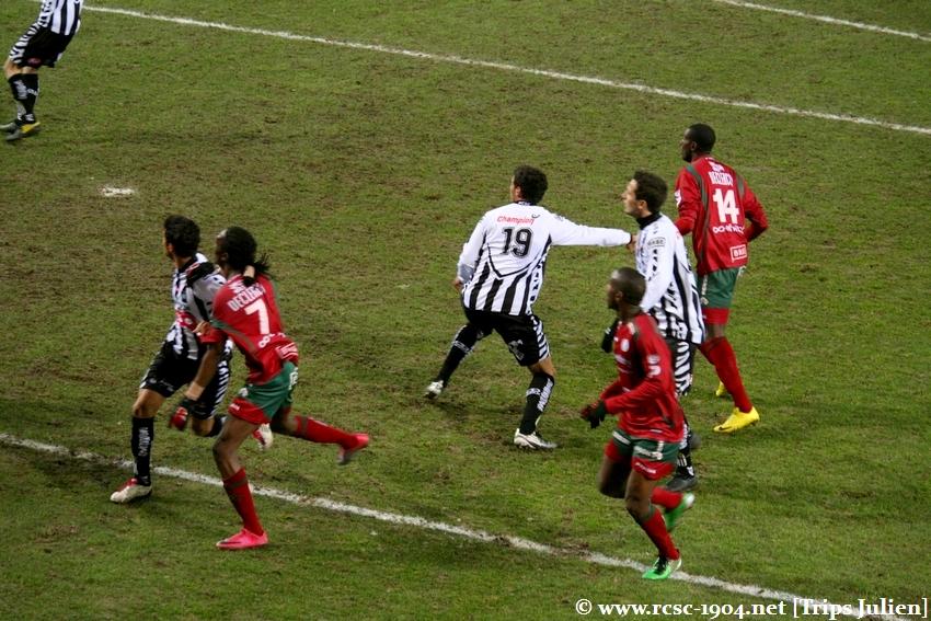 R.Charleroi.S.C - SV Zulte Waregem [Photos] [2-0] 1102060201081011247593813