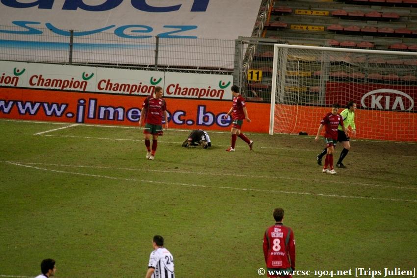 R.Charleroi.S.C - SV Zulte Waregem [Photos] [2-0] 1102060201251011247593814