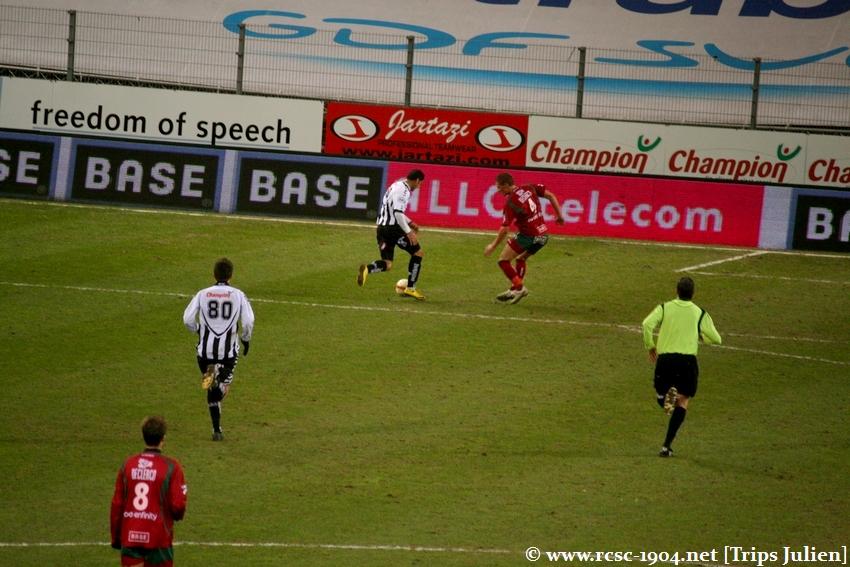 R.Charleroi.S.C - SV Zulte Waregem [Photos] [2-0] 1102060201551011247593816
