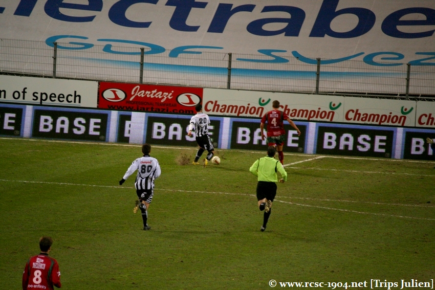 R.Charleroi.S.C - SV Zulte Waregem [Photos] [2-0] 1102060202111011247593817