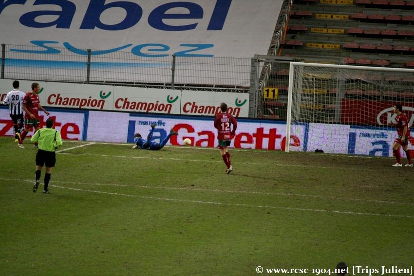 R.Charleroi.S.C - SV Zulte Waregem [Photos] [2-0] 1102060202271011247593819