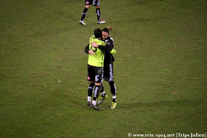 R.Charleroi.S.C - SV Zulte Waregem [Photos] [2-0] 1102060202431011247593821