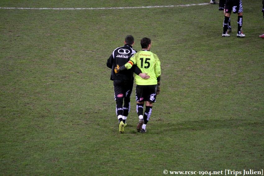 R.Charleroi.S.C - SV Zulte Waregem [Photos] [2-0] 1102060203011011247593822