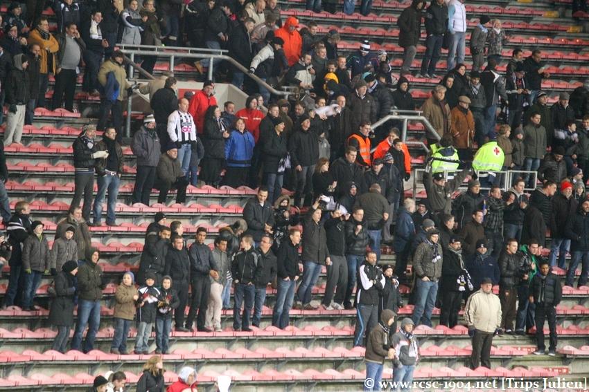 R.Charleroi.S.C - SV Zulte Waregem [Photos] [2-0] 1102060203371011247593824