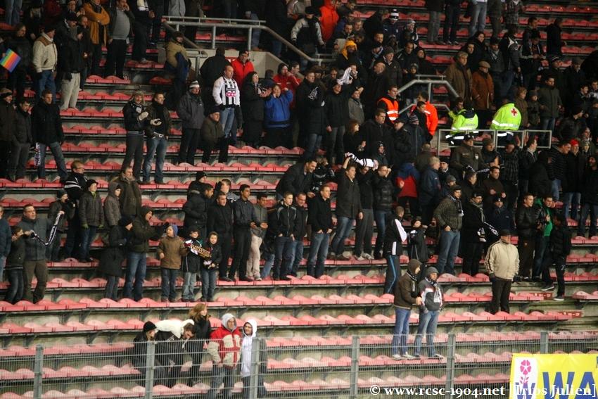 R.Charleroi.S.C - SV Zulte Waregem [Photos] [2-0] 1102060203551011247593825