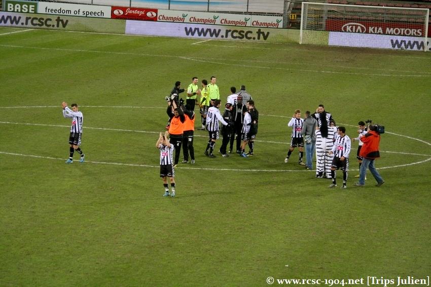 R.Charleroi.S.C - SV Zulte Waregem [Photos] [2-0] 1102060204101011247593826