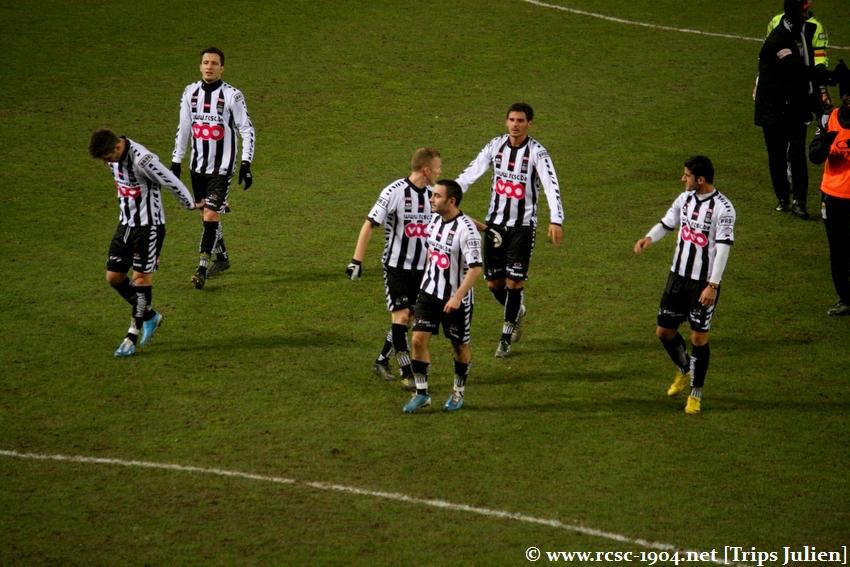 R.Charleroi.S.C - SV Zulte Waregem [Photos] [2-0] 1102060204271011247593827