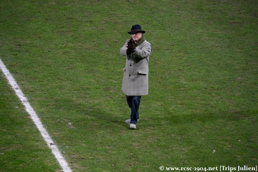 R.Charleroi.S.C - SV Zulte Waregem [Photos] [2-0] 1102060208421011247593844