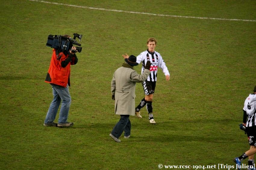R.Charleroi.S.C - SV Zulte Waregem [Photos] [2-0] 1102060210031011247593856