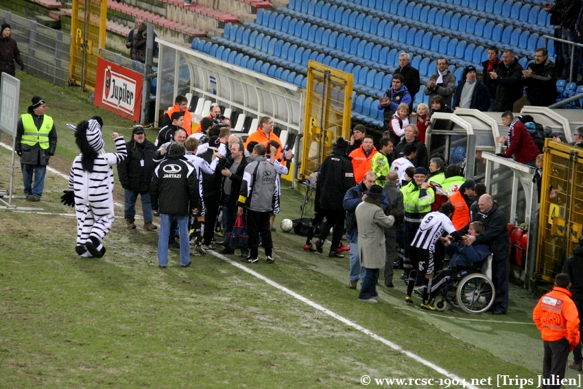 R.Charleroi.S.C - SV Zulte Waregem [Photos] [2-0] 1102060210511011247593861