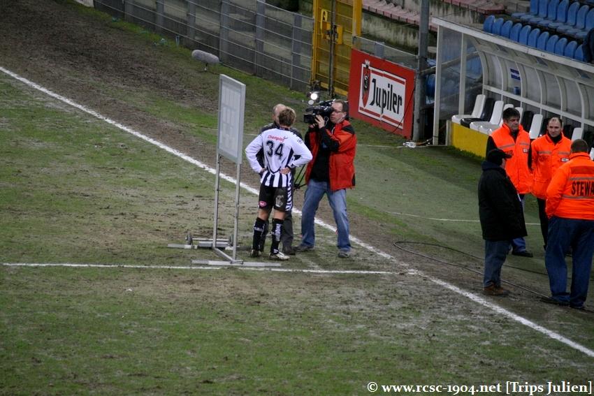 R.Charleroi.S.C - SV Zulte Waregem [Photos] [2-0] 1102060211081011247593862