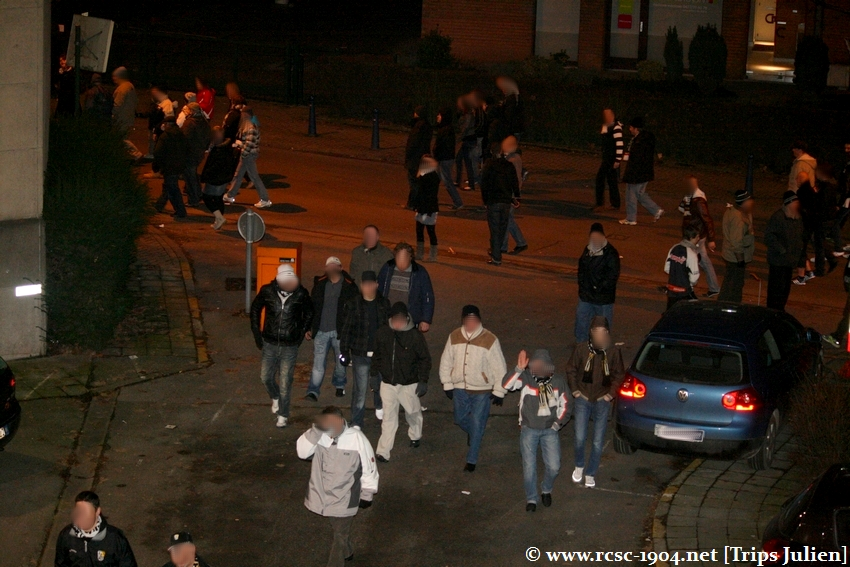 R.Charleroi.S.C - SV Zulte Waregem [Photos] [2-0] 1102060211461011247593866